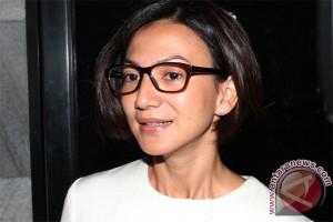 Wanda Hamidah siratkan PAN dimungkinkan koalisi dengan Jokowi-JK