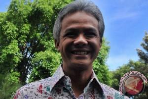 PDIP Jateng berharap Ganjar tidak ikut Pilkada DKI