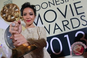 Daftar Pemenang Indonesian Movie Awards 2013