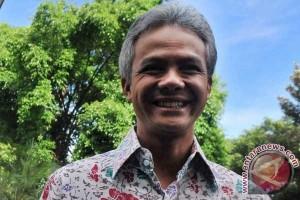 Ganjar Pranowo inginkan pelantikan sederhana