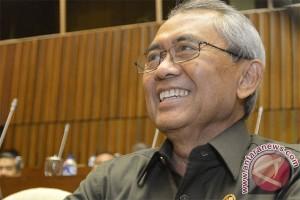 Menteri PU menerima gelar Doctor Honoris Causa UGM