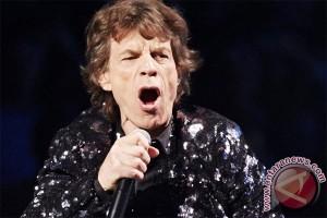 Rolling Stones ajak warga Kuba nonton konser gratis