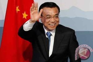 PM Tiongkok melawat ke Inggris
