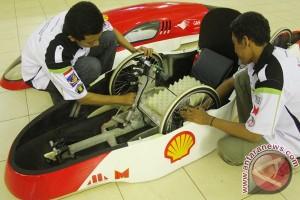 Mahasiswa Universitas Brawijaya luncurkan tiga mobil listrik