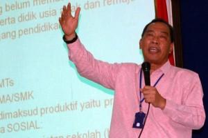 Abkin tegaskan Indonesia butuh 129.000 guru BK