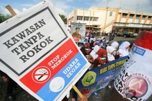 Yogyakarta luncurkan gerakan Jogja Tertib Rokok
