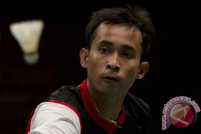 Hayom Rumbaka maju ke semifinal Jerman Terbuka