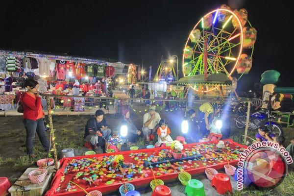 description pasar malam