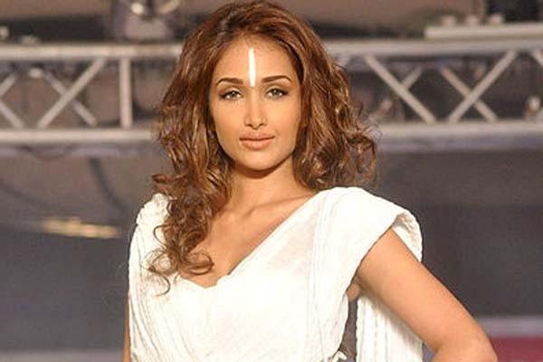 Suraj Pancholi ditangkap terkait kematian aktris Jiah Khan