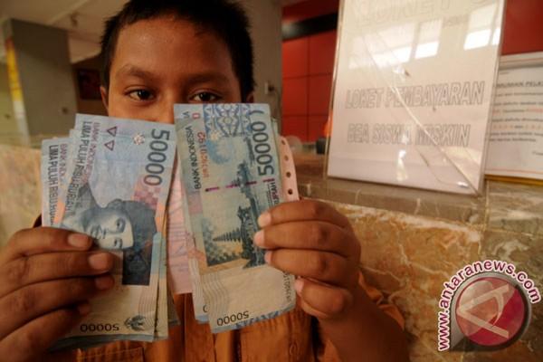 Program Bantuan Siswa Miskin diperpanjang
