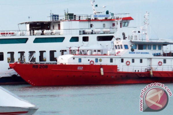 ASDP Merak pada H-2 operasikan 28 kapal