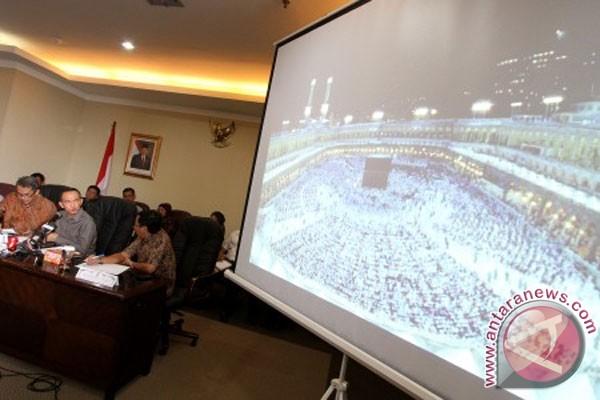883 calon haji Lampung batal berangkat