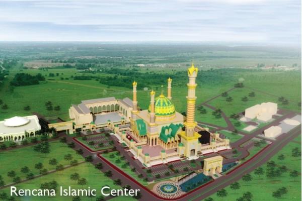Investor Malaysia rancang hotel syariah di Lom