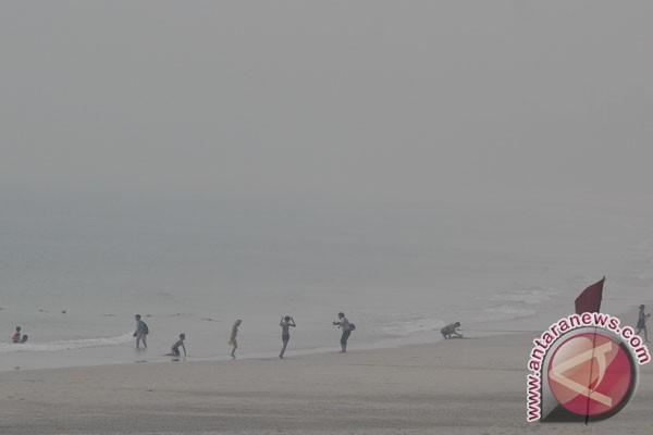 Kabut asap di Medan bukan dari Riau