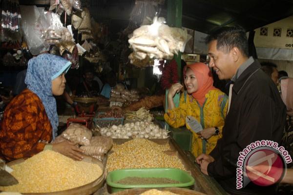 Mendag pantau harga bahan pokok jelang Ramadhan
