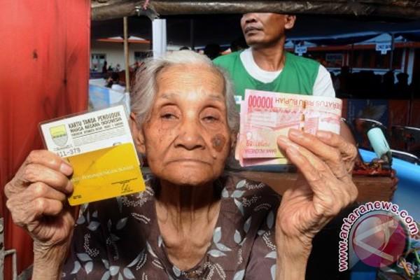 Lebih 300 kades Sukabumi tolak salurkan BLSM