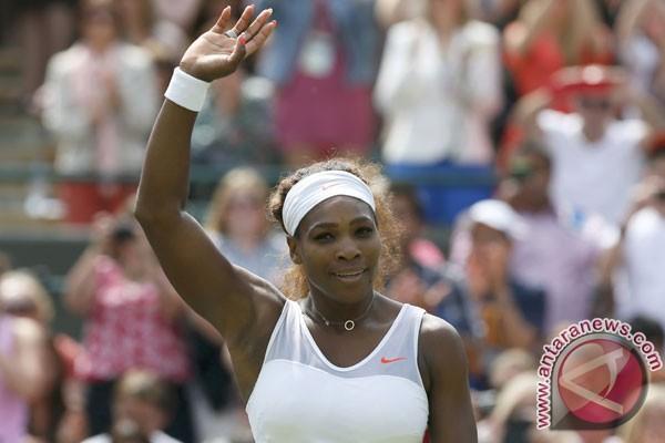 Juara tunggal puteri Wimbledon dari tahun ke tahun