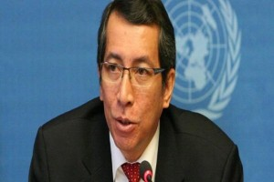 Indonesia to actively participate in UN
