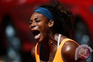 Serena Williams mundur dari Madrid Terbuka