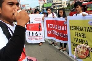 RUU Pertembakauan yang kontroversial