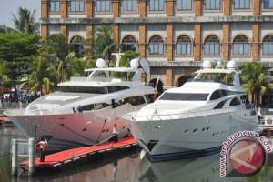 Pengamat: promosi regulasi yacht tidak instan
