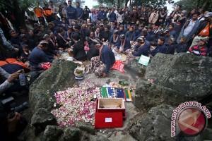 Keraton Yogyakarta akan gelar upacara Labuhan Merapi