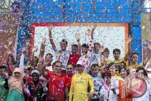 Tim Juara