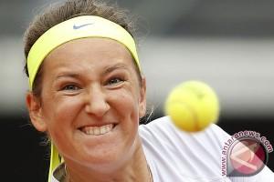 Azarenka absen dari Wimbledon karena cedera lutut