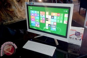 "Lenovo andalkan dua seri ""All-In-One"" di FKI 2013"