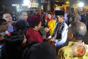 Jokowi sediakan lahan workshop untuk batik betawi