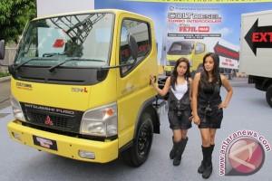 Colt Diesel dominasi penjualan Mitsubishi di IIMS