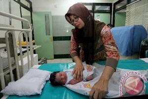 Dinkes Makassar: koordinasi bidan dan dokter belum maksimal