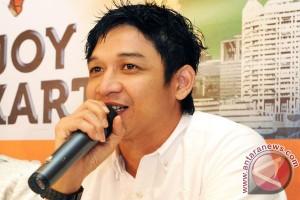 Pasha Ungu mantapkan jadi Wali Kota Palu