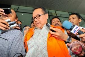 Wagub Riau jenguk Rusli Zainal