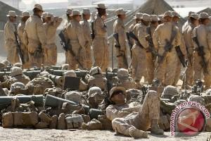 Militer AS tak siap perang melawan Rusia