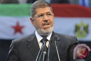 Pengadilan Mesir jatuhkan hukuman seumur hidup kepada Mursi