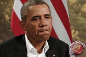AS dikabarkan singkirkan kemungkinan serangan sepihak atas Suriah