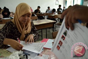 Peserta SBMPTN Jakarta naik 11 persen