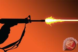 Tiga wartawan Medan ditembak