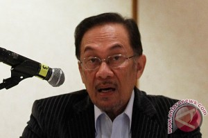 Keluarga Anwar Ibrahim ajukan pengampunan Raja Malaysia