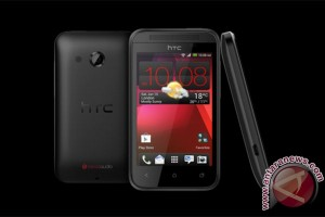 "HTC buka tabir misteri android ""low end"" Desire 200"