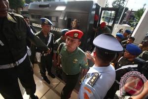 Sopir eksekutor Cebongan diganjar 15 bulan penjara