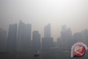 Meksiko umumkan langkah kurangi polusi di ibu kota