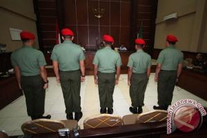 Penasihat hukum kasus Cebongan tolak telekonferensi