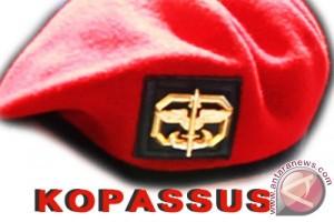 Anggota Kopassus tewas di Papua segera dimakamkan