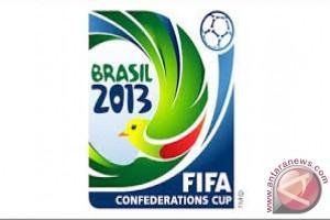Daftar penghargaan di Piala Konfederasi 2013
