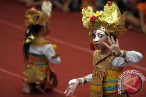 12 karya budaya Bali masuk daftar warisan budaya tak benda