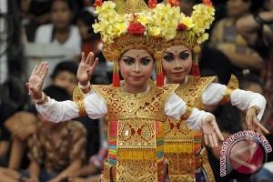 Tari Bali sebagai warisan dunia diumumkan November