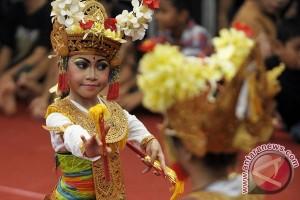 Bentera Budaya Bali gelar pertunjukan tari