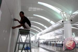 Daya tampung Bandara Kuala Namu 10 kali Polonia